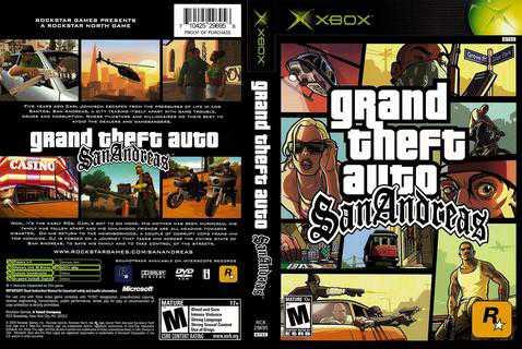 1 Gta Cover