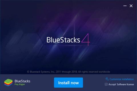 BlueStacks 4 TA 2