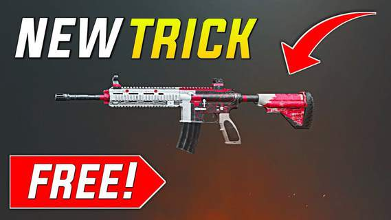 How to get free Gun skins and clothes for PUBG Mobile