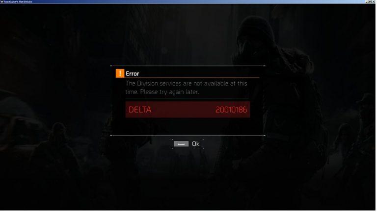 Delta 20010186