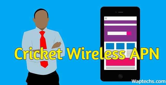 Cricket Wireless APN
