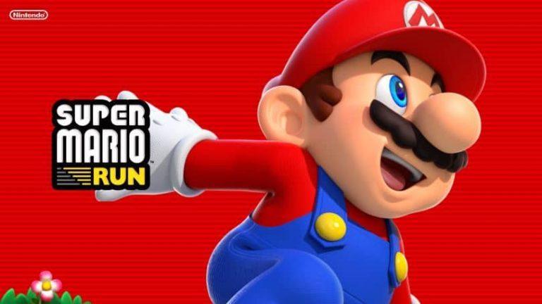 Fix Super Mario Run