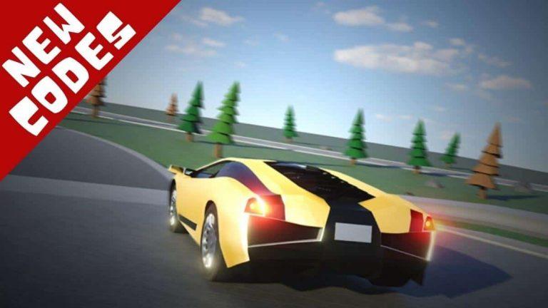 Vehicle Simulator Codes